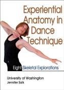 Experiential Anatomy in Dance Technique DVD