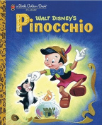 Pinocchio (Little Golden Books
