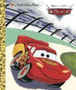 Cars (Little Golden Books