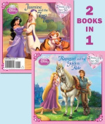 Rapunzel and the Golden Rule/Jasmine and the Two Tigers (Disney Princess