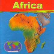 Africa (Continents (Capstone))