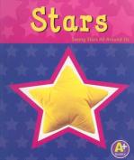 Stars (A+ Books: Shapes)