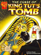 The Curse of King Tut's Tomb (Graphic Library