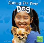 Caring for Your Dog