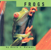 Frogs (Animals S.)