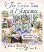 The Twelve Teasa(r) of Inspiration
