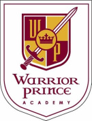 A Warrior Prince for God Kit [With CD (Audio) and DVD and Director Guide/Leader Guide/Activity Book and Shoulder Bag]