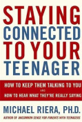 10 Ways to Connect with Your Teenager