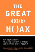 The Great 401 (k) Hoax