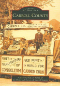 Carroll County (Images of America