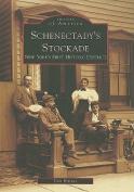 Schenectady's Stockade