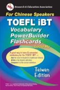 TOEFL iBT Vocabulary PowerBuilder Flashcards