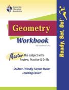 Geometry Workbook (Test Preps)