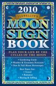 Llewellyn's 2010 Moon Sign Book