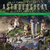 Llewellyn's 2012 Astrological Calendar