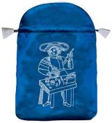Marseille Satin Tarot Bag