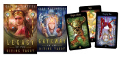 Legacy of the Divine Tarot [With Paperback Book]