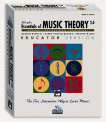 Essentials of Music Theory Software, Version 2.0, Vol 1
