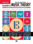 Alfred's Essentials of Music Theory, Bk 1