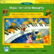 Music for Little Mozarts [Audio]