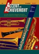Accent on Achievement, Bk 3