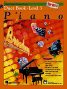 Alfred's Basic Piano Library Top Hits! Duet Book, Bk 3