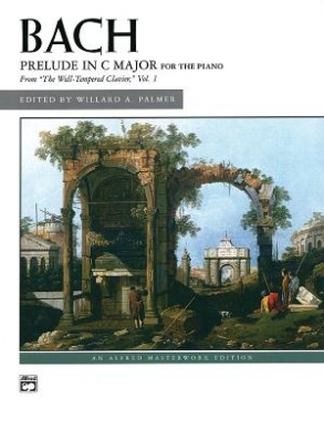 Prelude in C Major (Alfred Masterwork Editions)