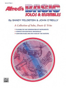 Alfred's Basic Solos and Ensembles, Bk 1