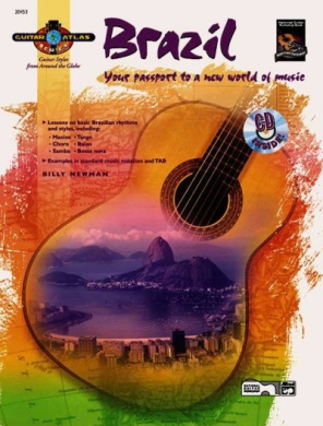 Brazil: Your Passport to a New World of Music [With CD]