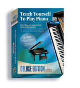 Teach Yourself to Play Piano [Audio]
