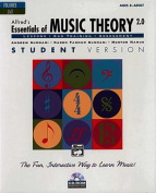 Alfred's Essentials of Music Theory 2.0, Student Version