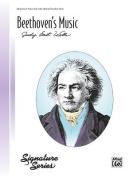 Beethoven's Music: Sheet