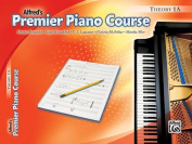 Alfred's Premier Piano Course Theory 1A
