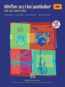 Rhythm Section Workshop for Jazz Directors