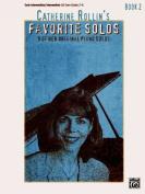 Catherine Rollin's Favorite Solos