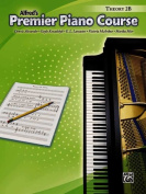 Premier Piano Course Theory 2B