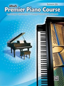 Premier Piano Course Lesson Book, Bk 2a