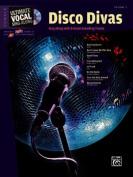 Ultimate Vocal Sing-Along Disco Divas