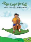 Magic Carpet for Cello