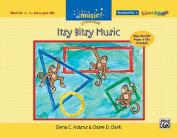 Itsy Bitsy Music, Volume One