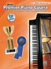 Premier Piano Course Performance, Bk 4