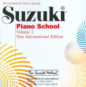 Suzuki Piano School [Audio]