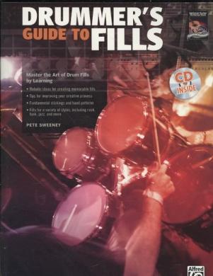 Drummer's Guide to Fills (National Guitar Workshop)