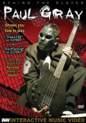 Paul Gray (Behind the Player) [Audio]