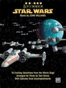 5 Finger Star Wars
