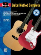 Basix Guitar Method Complete [With MP3]