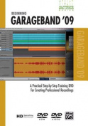 Alfred's Pro Audio -- GarageBand 09
