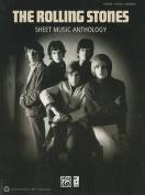 Rolling Stones -- Sheet Music Anthology