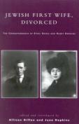 Jewish First Wife, Divorced