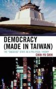 Democracy (made in Taiwan)